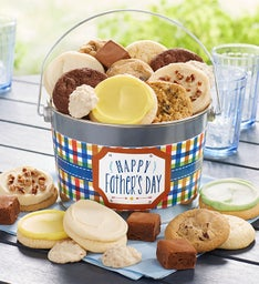 Father's Day Treats Pail