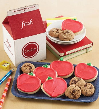 Back to School Snack Box