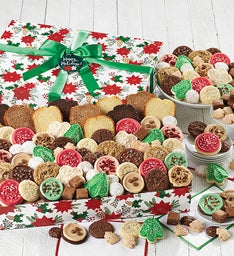 Happy Holidays Bakery Assortment