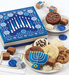 Menorah Gift Box