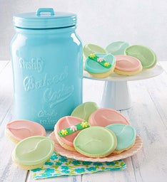 Collectors Edition Easter Cookie Jar
