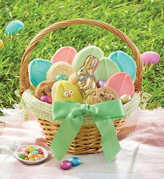 The Ultimate Cheryl's Easter Basket - Medium