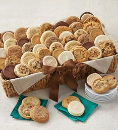 Cheryl's Classic Cookie Gift Basket