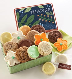 Thank You Gift Tin - Create Your Own Assortment