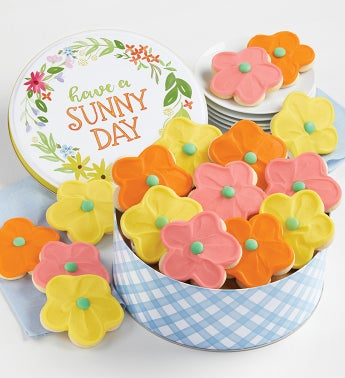 Have a Sunny Day Gift Tin