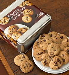 Cheryl39s Chocolate Chip Cookie Gift Tins