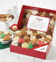 Holiday Bakery Gift Box
