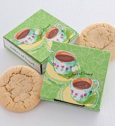Sisters at Heart Delilah Cookie Card