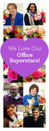 Office Superstars!