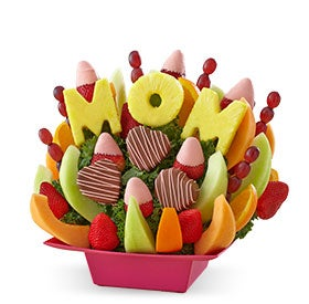 Mother's Day Fruit Bouquets