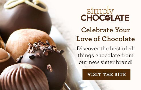 Simply Chocolate!