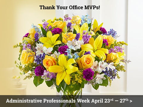 Administrative Professioanls Week