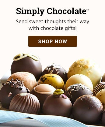 Simply Chocolates