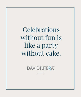 celebrations without fun