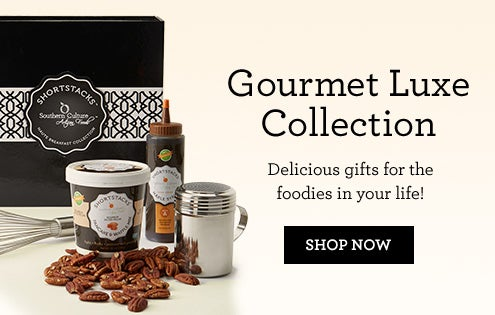 Gourmet LUXE Collection
