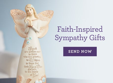 Sympathy Religious Gifts