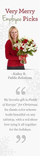 Kailey's Employee Spotlight