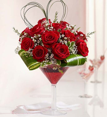 Love Potion Flower Bouquet