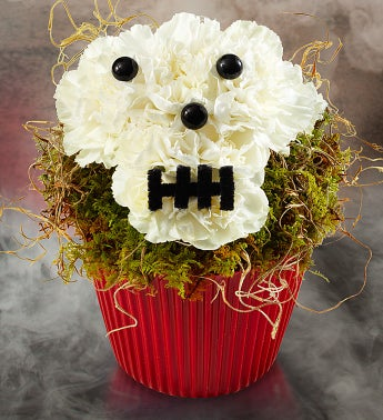Bad to the Bones Cupcake™