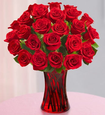 Red Roses: Double Your Bouquet for Free