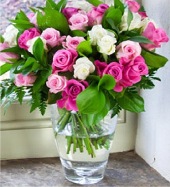 Mothers Day Rose Medley