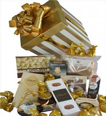 Chocolate Dreaming Gift Box