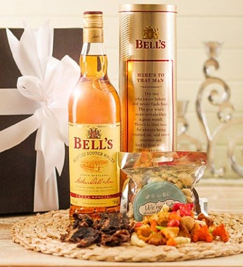 Bells Whiskey Hamper