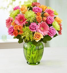 Vibrant Blooms: Double Your Bouquet for Free