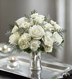 Silver Season™ Bouquet
