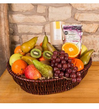 Fruit Treat Hamper