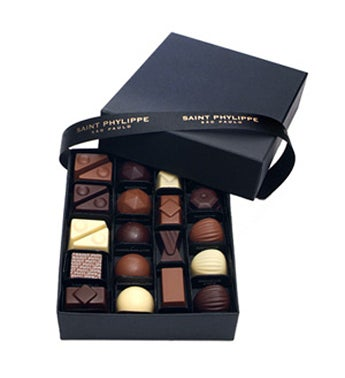 Box Of 19 Chocolates