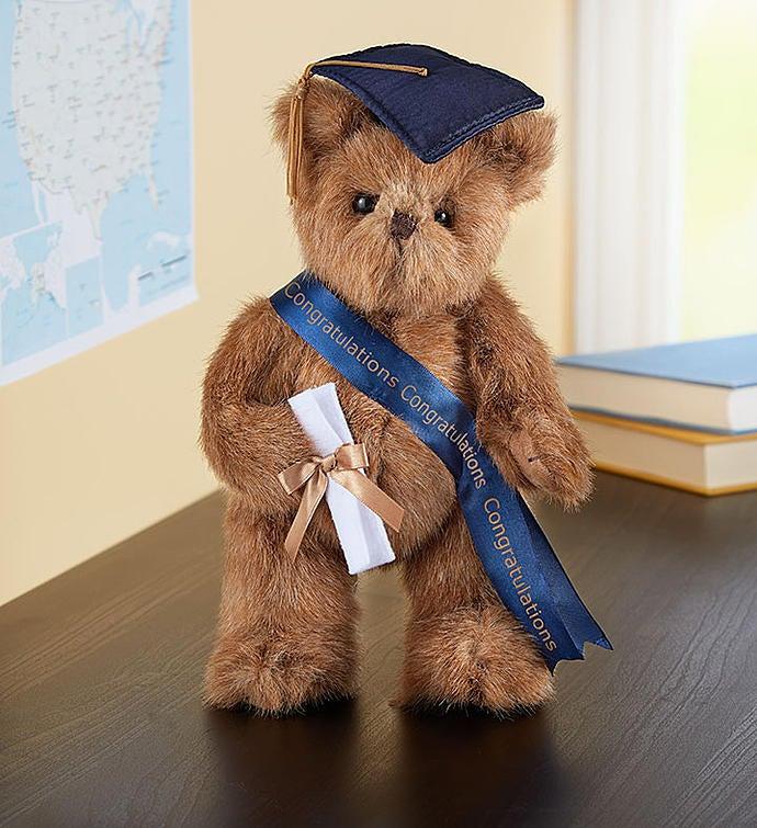 Bearington® Smarty Graduation Bear