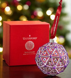 Waterford® 2015 Times Square Ball Ornament