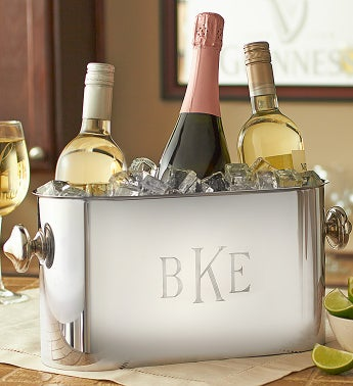 Personalized Multi-Bottle Wine Chiller