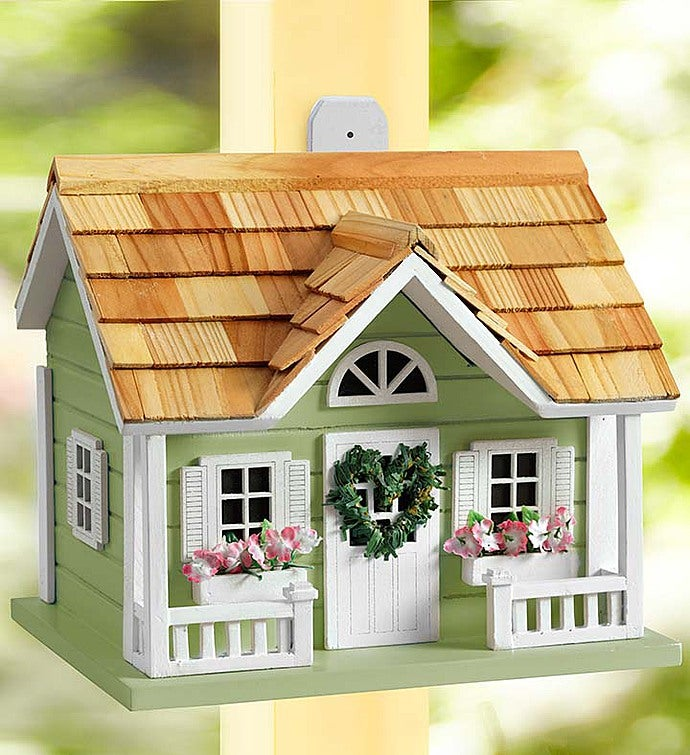 Home Tweet Home Birdhouse