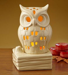 Yankee Candle® Owl Luminary