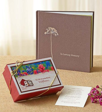 Sympathy Gifts Keepsakes Remembrance Gifts 1800flowers