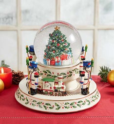 Lenox® Train Carousel Centerpiece