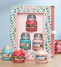 Yankee Candle® Spring Jar Gift Set