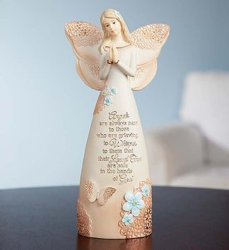 Faith-Inspired Sympathy Gifts