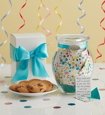 31 Days of Kind Notes® for Birthday Kind Notes® for Birthday with Cookies