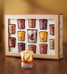 Yankee Candle® Autumn Days Gift Set