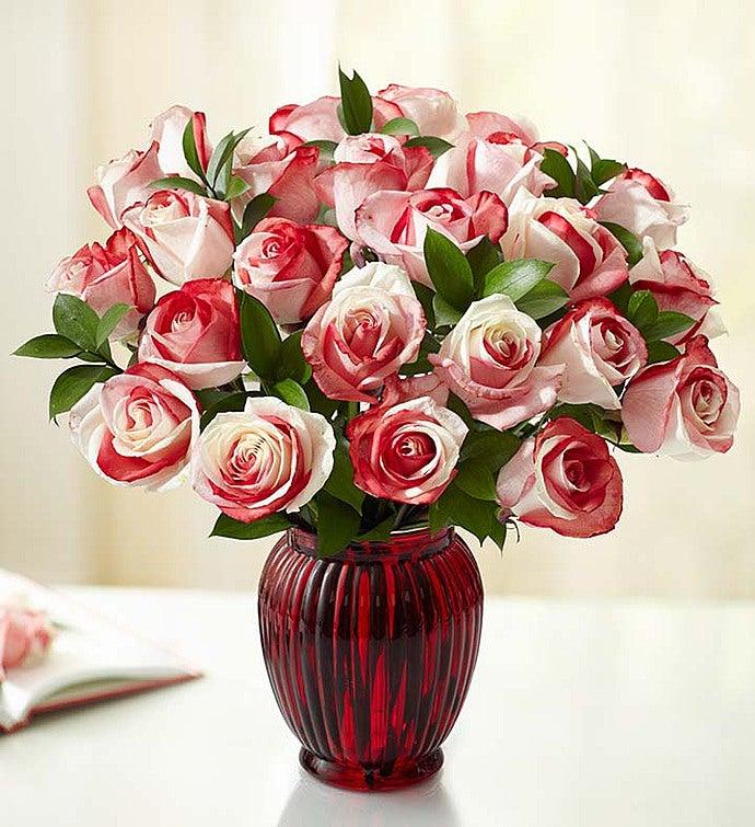 Valentineu0027s Day Kaleidoscope Roses