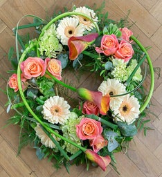 Mother Earth Wreath