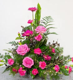 Sweet Pink Arrangement