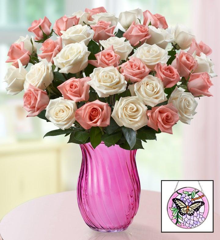 Lovely Mom Roses