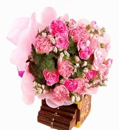 Sweet Graces Bouquet