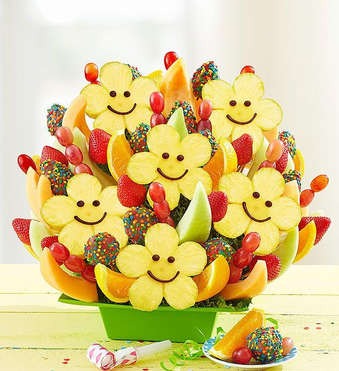 Share A Smile Bouquet