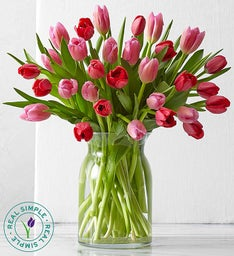 Tulips by Real Simple®, 15-30 Stems