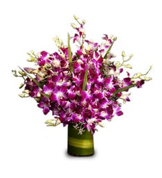 Exotic Expression Bouquet
